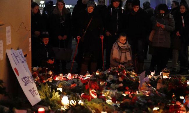 Brutális részletek a berlini támadás gyanúsítottjáról
