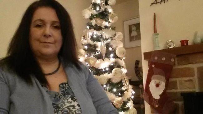 """Neki nem kellemes a karácsony: ezt a nőt megölhetik a """"karácsonyi illatok"""""""