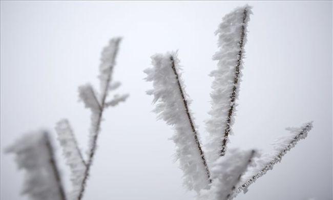 Elképesztő látvány, leesett a hó Dél-Afrikában