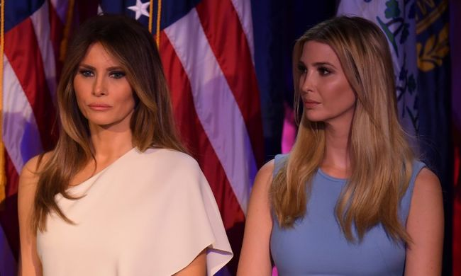 Ki lesz az igazi First Lady?