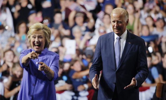 Ezért nem nyerhetett Clinton