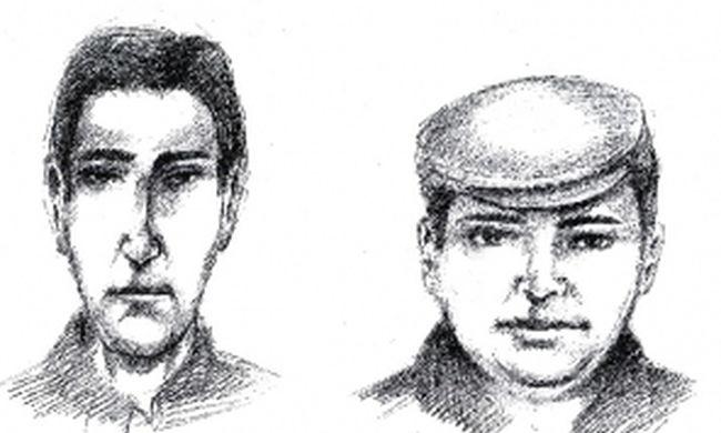 Trükkös tolvajok fosztogatnak - felismeri őket?