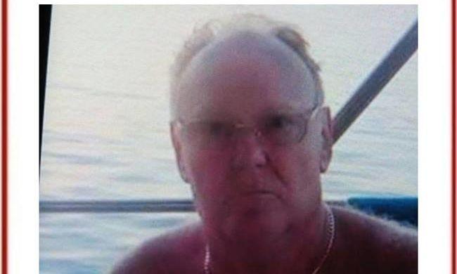 Ez a férfi vécére indult a Balatonnál, majd nyomtalanul eltűnt