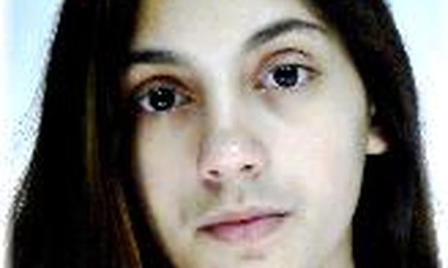 Eltűnt Bujdosó Szintia Anna
