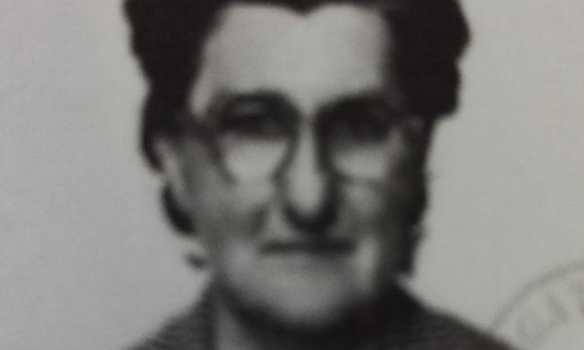 Eltűnt Tánczos Ferencné