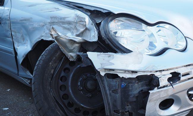 Tragikus baleset: halálra gázoltak egy gyalogost