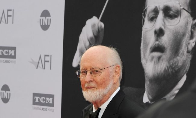 A filmzene nagymesterei: John Williams
