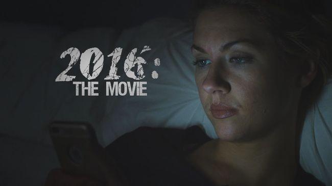 Ilyen lenne 2016, ha horrorfilm lenne - videó