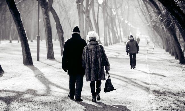 Kettészakadt az ország: ekkora különbség van a nyugdíjakban
