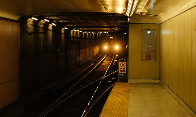 Mától változik a 2-es metró menetrendje
