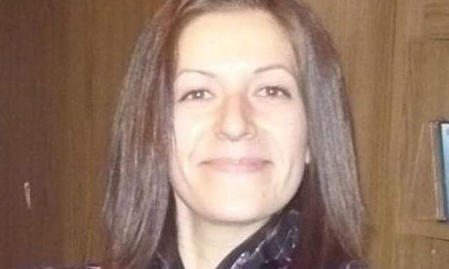 Eltűnt Tagscherer Éva, az Aldi dolgozója
