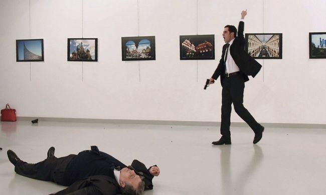 Megdöbbentő részletek derültek ki a nagykövet gyilkosáról