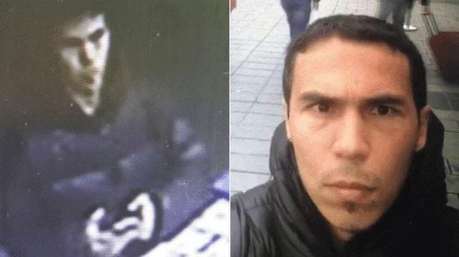 Kisfiával bujkált az isztambuli merénylő, aki több tucat embert megölt