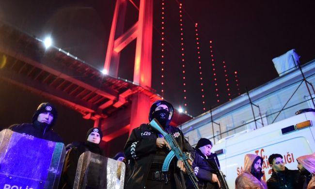 Megdöbbentő dolgok derültek ki az isztambuli tömeggyilkosról