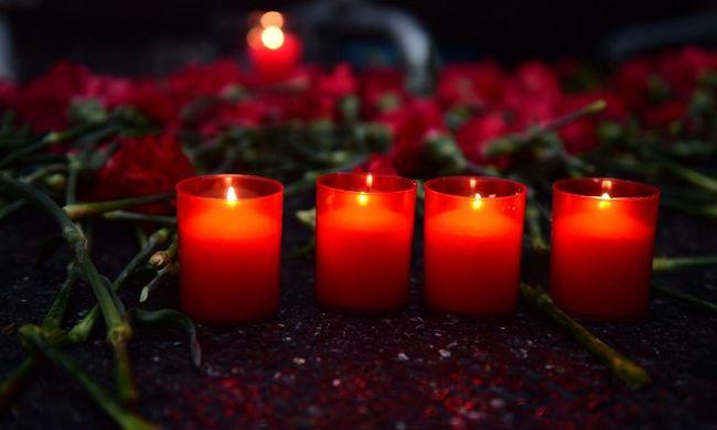 Megölte Esztert, majd az óvodába hajtott a gyilkos apa - 14 éve várt a rendőrökre