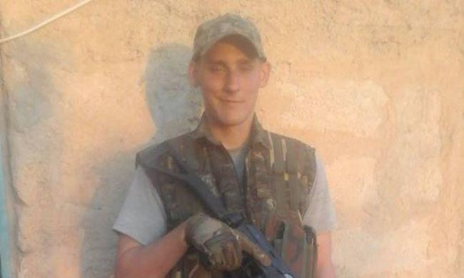 Családja sem tudta, hogy Szíriában harcol, megölték a brit szakácsot