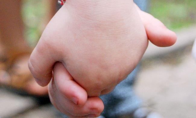 Kézen fogva sétáltak a kislányok, amikor halálra gázolták őket