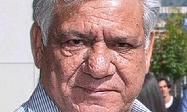 Szívrohamban meghalt a legendás színész, aki 300 filmben szerepelt