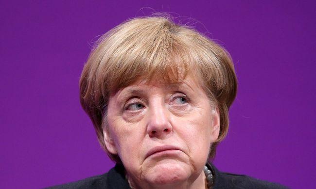 Meggyengült Merkel - pedig most lenne szükség rá!