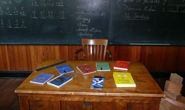 Szexért ígért jobb jegyet a diákoknak a budapesti tanár