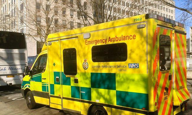 Csaknem húsz órát várt a mentőkre az idős férfi, ez okozta a halálát is