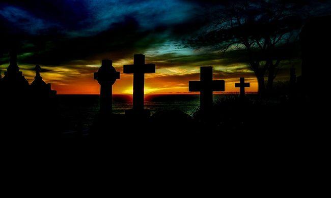 Brutális támadás: temetőben erőszakolták meg a tinédzsert