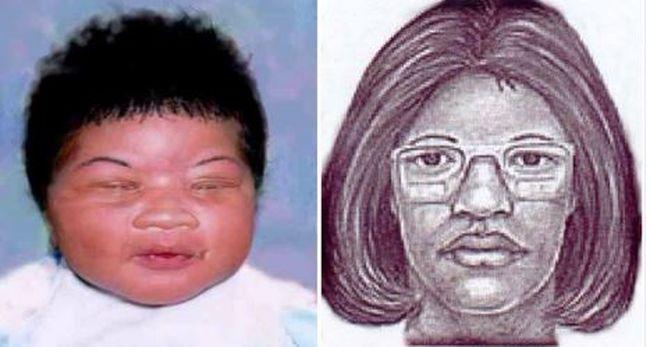 Ő az a lány, akit 18 éve raboltak el a kórházból - most bukkantak rá