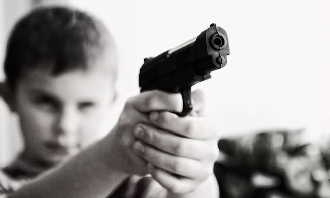 Magyarországon is meg akarták ismételni a floridai lövöldözést