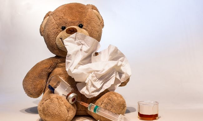 Szomorú rekord: százezren betegedtek meg egy hét alatt