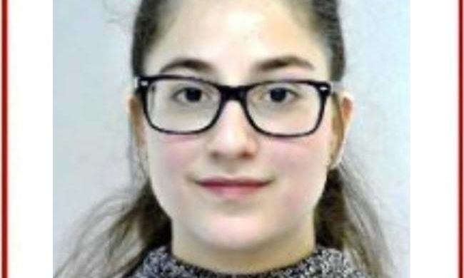 Iskolába indult a bájos budapesti kislány, azóta nem látták