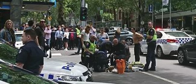 Halálra gázolt egy embert az ámokfutó, aki gyalogosok közé hajtott