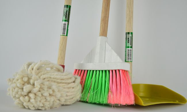 Átverték a takarítót: egy vagyont nyert vele