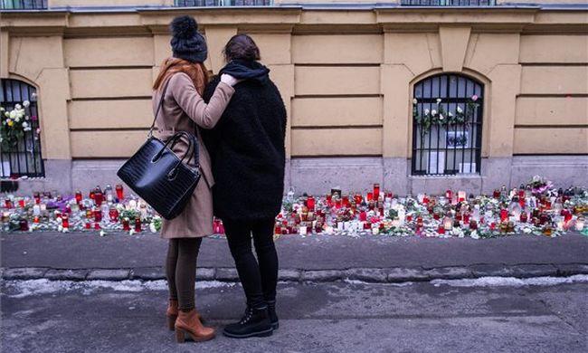 Busztragédia: egy édesapa holttestét azonosították