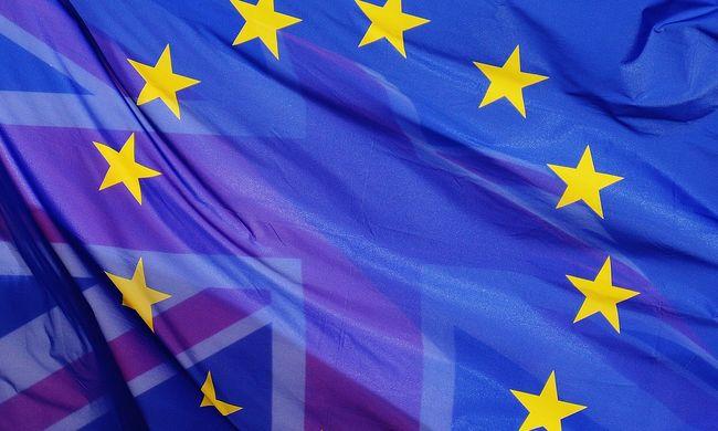 """""""Ne szórakozzanak velünk!"""" - kiakadtak a britek az EU igényein"""