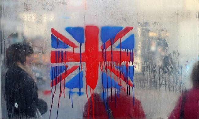 Hatalmas roham a briteknél, ezt hozta a Brexit