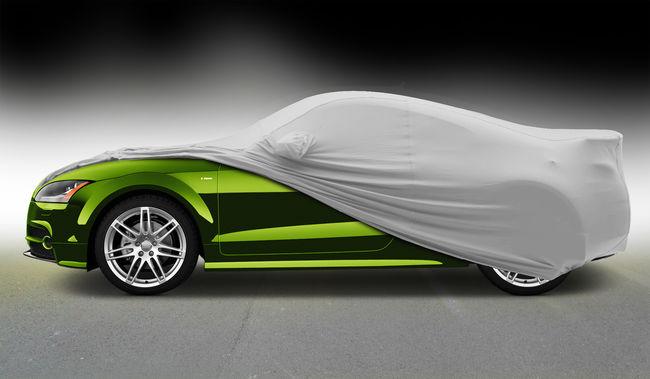A WestEndben épül át az Automobil és Tuning Show nyereményautója