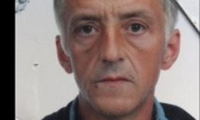Eltűnt Csató István Gábor