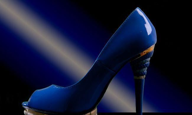 Brutális: magassarkúval ölte meg a cipőfétises barátját