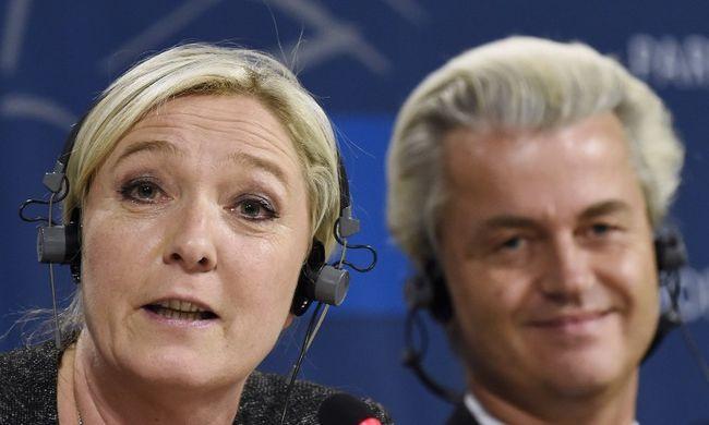 Európa ellenségei megölik az egykori álmot