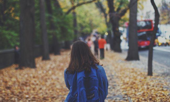 Borzalom az iskolában, öngyilkosságba kergették a kislányt