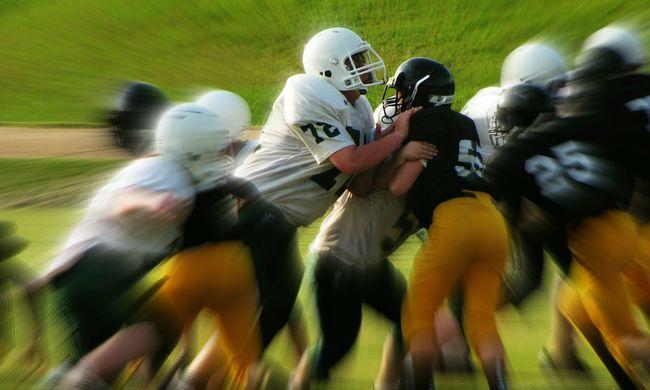 Rémiskola: 52-szer erőszakoltak a sportolók