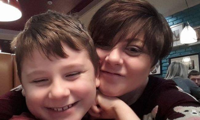 Kétségbeesett keresés indult: édesanyjával tűnt el a 8 éves fiú