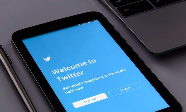 Furcsa ítélet: twittereznie kell a bebörtönzött férfinak
