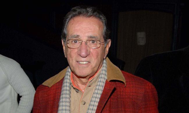 Hosszas szenvedés után elhunyt a világhírű sorozatszínész
