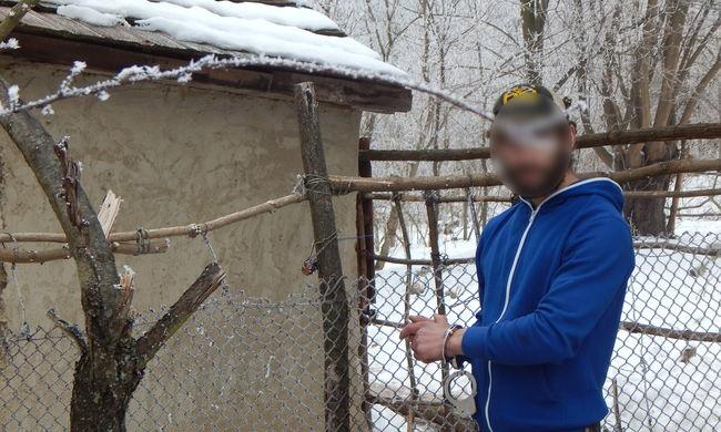 Közösen ölték meg a férfit, a rendőrök Pécsett kapták el őket - videó