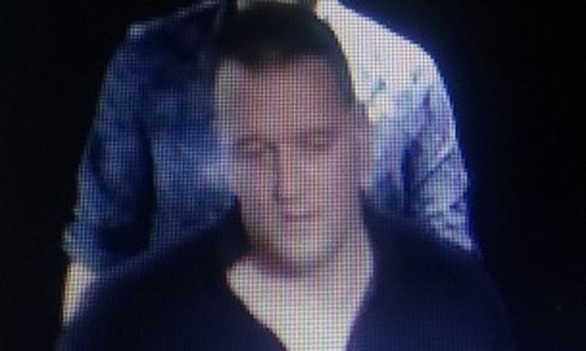 Hatalmas férfi verte meg az óbudai szórakozóhelyen, felismeri a támadót?