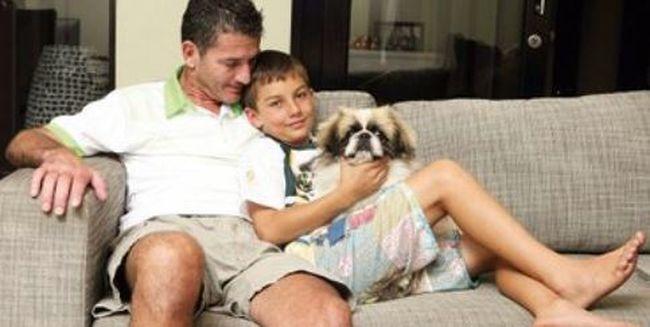 """Gyötrelmes betegségben vesztette életét a """"szenvedélyes sportoló"""""""