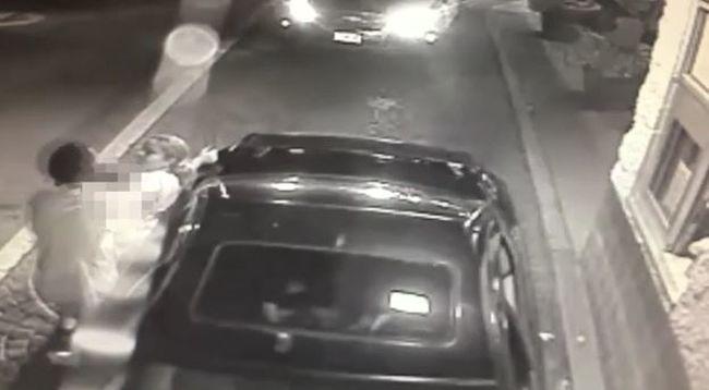Saját gyerekét rabolta el a szívtelen apa, a McDonald's-ban bukott le - videó