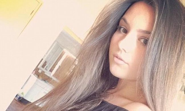 Holtan találták a 18 éves joghallgató lányt