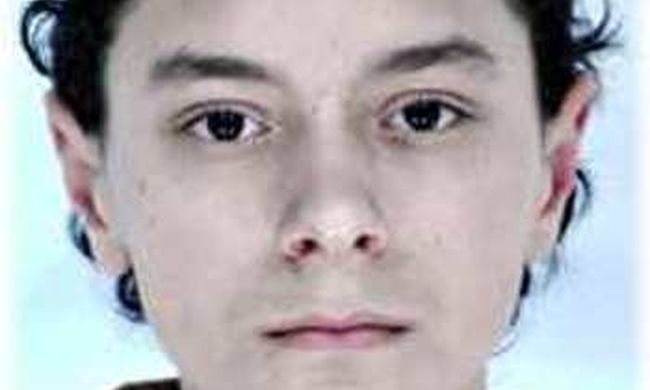 A gyerekotthonba vezető úton tűnt el a 15 éves fiú